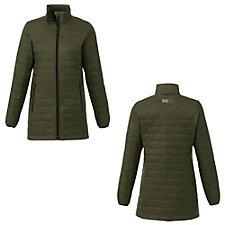 Ladies Telluride Packable Insulated Jacket