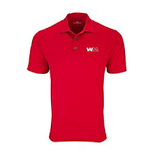 Vansport Planet Polo - Go Red Day