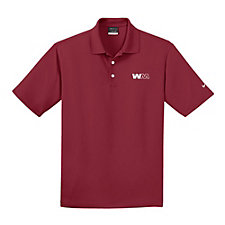 Nike Tall Dri-FIT Micro Pique Polo Shirt - Go Red Day