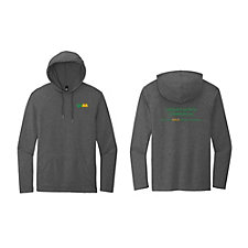 District Featherweight French Terry Hoodie - Denver North Commercial