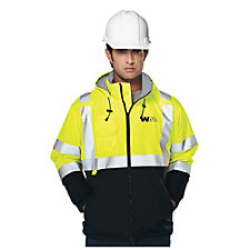 Beacon Tall ANSI Class 3 Jacket