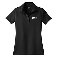 Ladies Sport-Tek Micropique Sport-Wick Polo