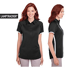 Under Armour Ladies Corporate Rival Polo Shirt - LAMPTRACKER