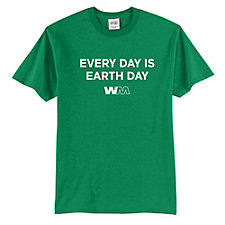 Port & Co. Core Blend T-Shirt - Earth Day