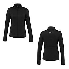 Ladies Frazier Eco Knit Jacket - WMPO