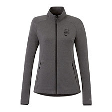 Ladies Asgard Eco Knit Jacket - WMPO