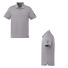Dege Eco Short Sleeve Polo Shirt - WMPO