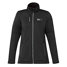 Ladies Joris Eco Softshell Jacket