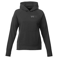 Ladies Coville Knit Hoody