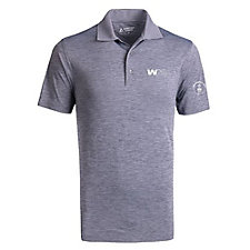 Recycled Steam Polo Shirt - 100 Days of Summer