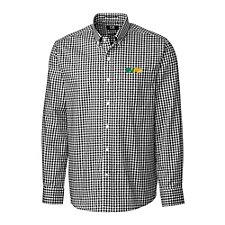 League Gingham Long Sleeve Shirt