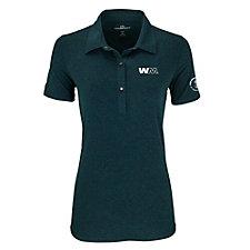 Ladies Vansport Planet Polo Shirt -  100 Days of Summer