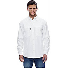 Dri Duck Long-Sleeve Fishing Shirt