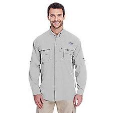 Columbia Bahama II Long-Sleeve Shirt