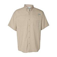 Columbia PFG Tamiami II Short-Sleeve Shirt
