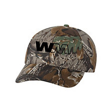 Advantage Camo Hat Classic (1PC)