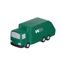 Garbage Truck Stress Reliever - 4 in. x 2 in. (LowMin)