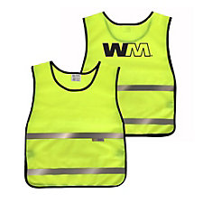 Youth Safety Vest (1PC)