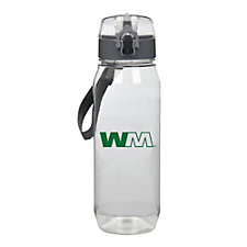 Trekker Plastic Bottle - 28 oz. (1PC)