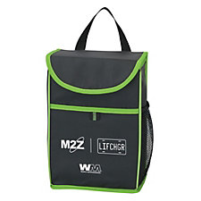 Piper Insulated Lunch Bag (1PC) - M2Z
