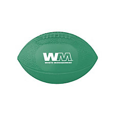 Molded Foam Football 6 in. (1PC)