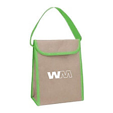 Natural Kraft Paper Lunch Bag