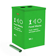 Waste Box - Food Waste Only
