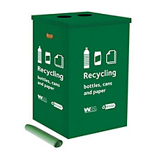 Waste Box - Recycling Only