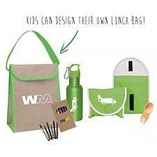 Kids Zero Waste Lunch Kit