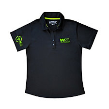Ladies Polo Shirt - (1PC) - WMPO