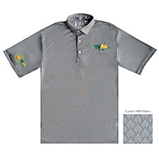 100% Recycled Polo Shirt - Limited Availability - (1PC) - WMPO