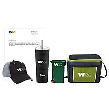 WM 90 Day Kit (1PC)